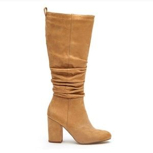 Coconuts 💼by Matisse Natural Color Boot